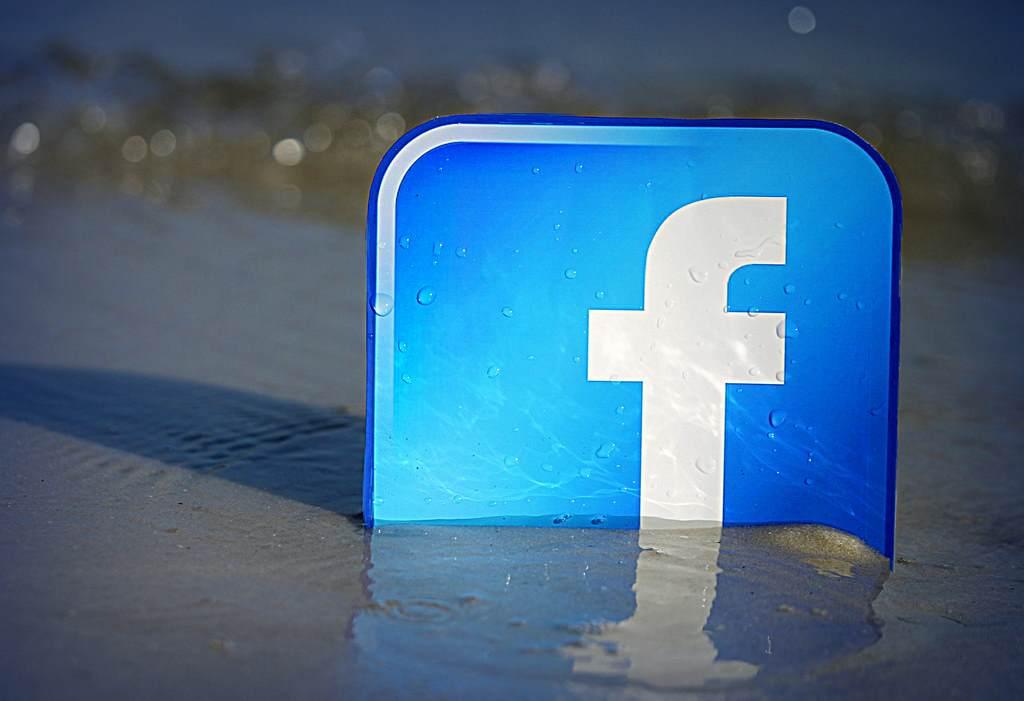 current facebook usage
